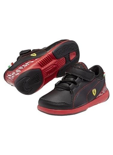 Puma Skechers 999739 Ccbk Burst 2.0- Out Of Range Spor Günlük Ayakkabı Siyah